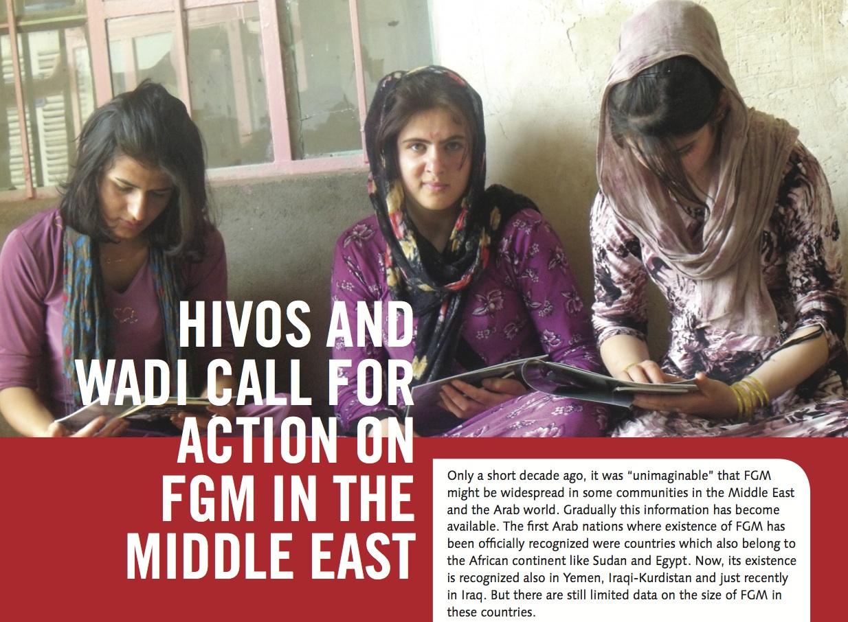 Flyer FGM ME