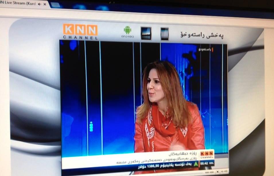 Souaad Abdelrahman on KNN